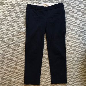 J. Crew size 6 petite pants